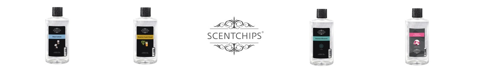 Scentoils